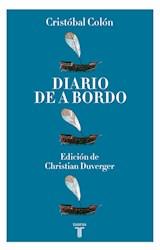 E-book Diario de a bordo