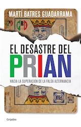 E-book El desastre del PRIAN