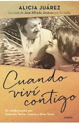 E-book Cuando viví contigo