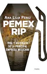 E-book PEMEX RIP