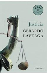 E-book Justicia