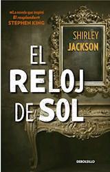 E-book El reloj de sol