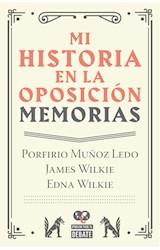 E-book Porfirio Muñoz Ledo. Historia oral: 1933-1988