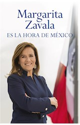 E-book Es la hora de México