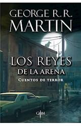 E-book Los reyes de la arena (Biblioteca George R.R. Martin)