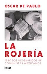 E-book La rojería