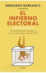 E-book El infierno electoral