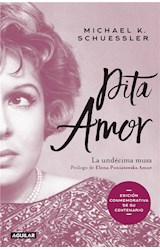E-book Pita Amor