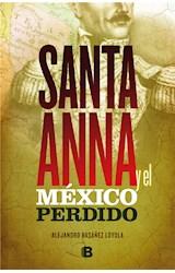 E-book Santa Anna y el México perdido