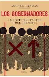 E-book Los gobernadores