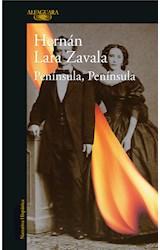 E-book Península, Península