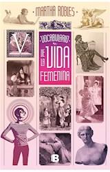 E-book Vocabulario de la vida femenina