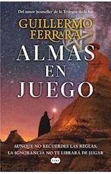 E-book Almas en juego