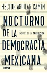 E-book Nocturno de la democracia mexicana