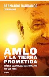 E-book AMLO y la tierra prometida