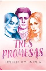 E-book Tres promesas