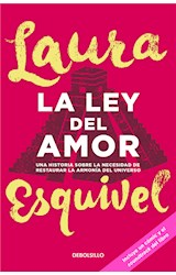 E-book La ley del amor