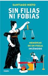 E-book Sin filias ni fobias