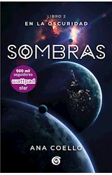 E-book Sombras (En la oscuridad 2)