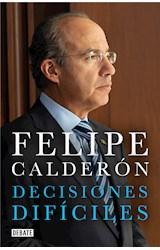 E-book Decisiones difíciles