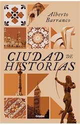 E-book Ciudad de historias
