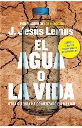 E-book El agua o la vida