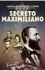 E-book Secreto Maximiliano