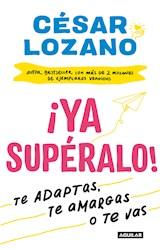 E-book ¡Ya supéralo!