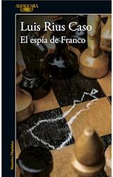 E-book El espía de Franco