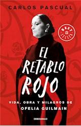 E-book El retablo rojo