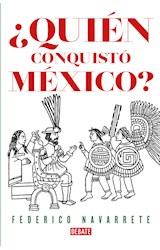 E-book ¿Quién conquistó México?