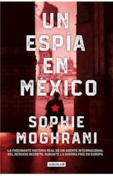 E-book Un espía en México