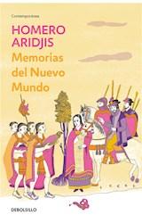E-book Memorias del Nuevo Mundo