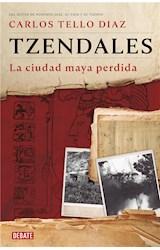 E-book Tzendales