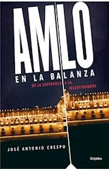 E-book AMLO en la balanza