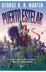 E-book Puerto estelar