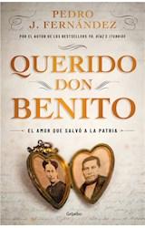 E-book Querido Don Benito
