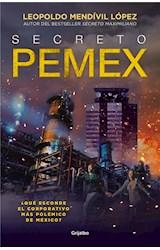 E-book Secreto PEMEX