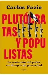 E-book Plutócratas y populistas