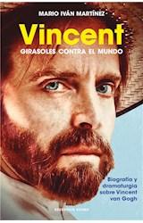 E-book Vincent, girasoles contra el mundo