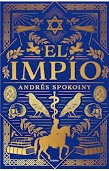 E-book El impío