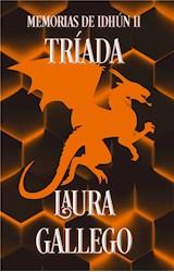 E-book Triada (Memorias de Idhún 2)