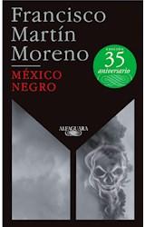 E-book México negro