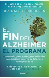 E-book El fin del alzheimer. El programa
