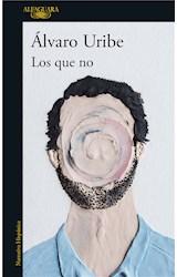 E-book Los que no