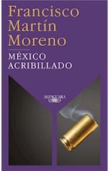 E-book México acribillado