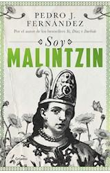 E-book Soy Malintzin