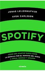 E-book Spotify