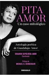 E-book Pita Amor: Un caso mitológico