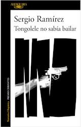 E-book Tongolele no sabía bailar